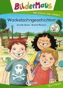 Cover-Bild zu Moser, Annette: Bildermaus - Wackelzahngeschichten