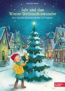 Cover-Bild zu Moser, Annette: Jule und das Winter-Weihnachtswunder