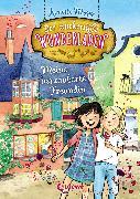 Cover-Bild zu Moser, Annette: Der zuckersüße Wunderladen 1 - Meine verzauberte Freundin (eBook)