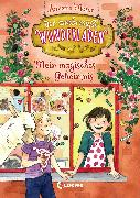 Cover-Bild zu Moser, Annette: Der zuckersüße Wunderladen 2 - Mein magisches Geheimnis (eBook)