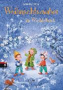 Cover-Bild zu Moser, Annette: Weihnachtszauber im Wichtelland (eBook)