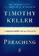Cover-Bild zu Keller, Timothy: Preaching (eBook)