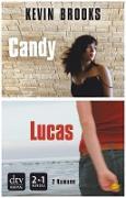 Cover-Bild zu Brooks, Kevin: Lucas / Candy (eBook)