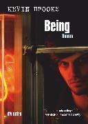 Cover-Bild zu Brooks, Kevin: Being (eBook)