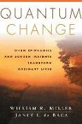 Cover-Bild zu Quantum Change (eBook) von Miller, William R.
