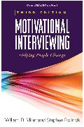 Cover-Bild zu Motivational Interviewing, Third Edition (eBook) von Miller, William R.
