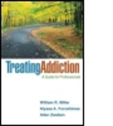 Cover-Bild zu Treating Addiction von Miller, William R.