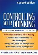 Cover-Bild zu Controlling Your Drinking, Second Edition von Miller, William R