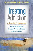 Cover-Bild zu Treating Addiction, Second Edition (eBook) von Miller, William R.