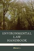 Cover-Bild zu Environmental Law Handbook (eBook) von Ewing, Kevin A.