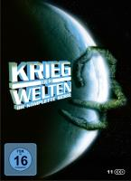 Cover-Bild zu Krieg der Welten von Strangis, Greg