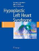 Cover-Bild zu Hypoplastic Left Heart Syndrome (eBook) von Pozzi, Marco