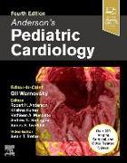 Cover-Bild zu Anderson's Pediatric Cardiology von Wernovsky, Gil