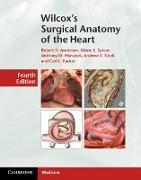 Cover-Bild zu Wilcox's Surgical Anatomy of the Heart (eBook) von Anderson, Robert H.