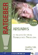 Cover-Bild zu Ads/adhs (eBook) von Gelb, Matthias