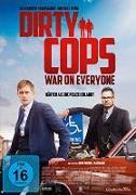 Cover-Bild zu McDonagh, John Michael: Dirty Cops - War on Everyone