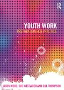 Cover-Bild zu Wood, Jason: Youth Work (eBook)