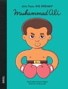 Cover-Bild zu Sánchez Vegara, María Isabel: Muhammad Ali