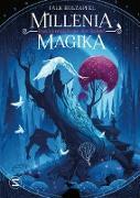 Cover-Bild zu Holzapfel, Falk: Millenia Magika - Das Vermächtnis der Raben (eBook)