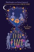 Cover-Bild zu Daughtry, Mikki: All This Time (eBook)