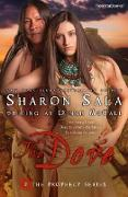 Cover-Bild zu Sala, Sharon: The Dove (eBook)