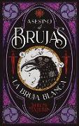 Cover-Bild zu Mahurin, Shelby: Asesino de Brujas