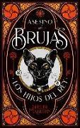 Cover-Bild zu Mahurin, Shelby: Asesino de Brujas - Volumen 2