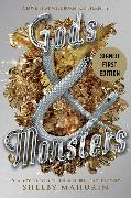 Cover-Bild zu Mahurin, Shelby: Gods & Monsters (signed edition)
