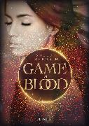 Cover-Bild zu Mahurin, Shelby: Game of Blood (eBook)