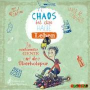 Cover-Bild zu Leonhardt, Jakob M.: Chaos ist das halbe Leben