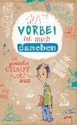 Cover-Bild zu Leonhardt, Jakob M.: Knapp vorbei ist auch daneben