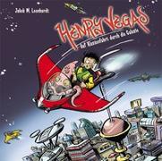 Cover-Bild zu Leonhardt, Jakob M.: Henry Vegas