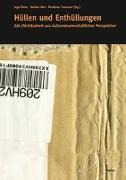 Cover-Bild zu Hüllen und Enthüllungen von Seeberg, Stefanie