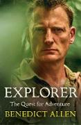 Cover-Bild zu Allen, Benedict: Explorer (eBook)
