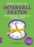 Cover-Bild zu Cavelius, Anna: Intervallfasten
