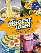 Cover-Bild zu Cavelius, Anna: The Biggest Loser (eBook)