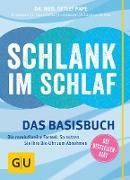 Cover-Bild zu Ilies, Angelika: Schlank im Schlaf (eBook)