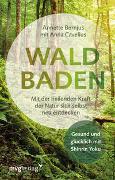 Cover-Bild zu Bernjus, Annette: Waldbaden