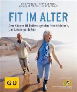 Cover-Bild zu Cavelius, Anna: Fit im Alter (eBook)
