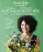 Cover-Bild zu Cavelius, Anna: Grün macht schön (eBook)