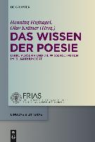 Cover-Bild zu Das Wissen der Poesie (eBook) von Hufnagel, Henning (Hrsg.)