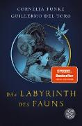 Cover-Bild zu Funke, Cornelia: Das Labyrinth des Fauns (eBook)