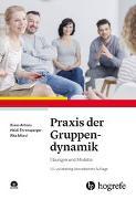 Cover-Bild zu Antons, Klaus: Praxis der Gruppendynamik