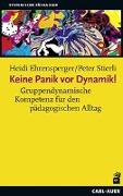 Cover-Bild zu Ehrensperger, Heidi: Keine Panik vor Dynamik!