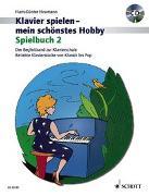 Cover-Bild zu Heumann, Hans-Günter: Spielbuch 2