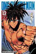 Cover-Bild zu ONE: One-Punch Man, Vol. 13