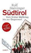 Cover-Bild zu Südtirol von Steininger, Rolf