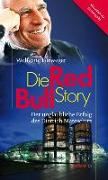 Cover-Bild zu Die Red-Bull-Story von Fürweger, Wolfgang