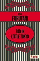 Cover-Bild zu Tod in Little Tokyo (eBook) von Furutani, Dale