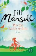 Cover-Bild zu Wo die Liebe wohnt (eBook) von Mansell, Jill